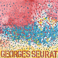omaggio al colore - georges seurat [homage to colour - georges seurat by tano festa